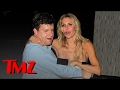 Really Drunk Brandi Glanville Has Wardrobe Malfunction | TMZ