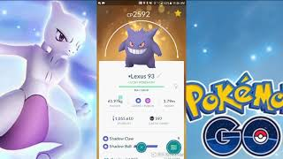 Pokemon Go Counter Guide   How to beat Mewtwo! Best Mewtwo Moveset   Best Ice Type Attacker in PoGo!