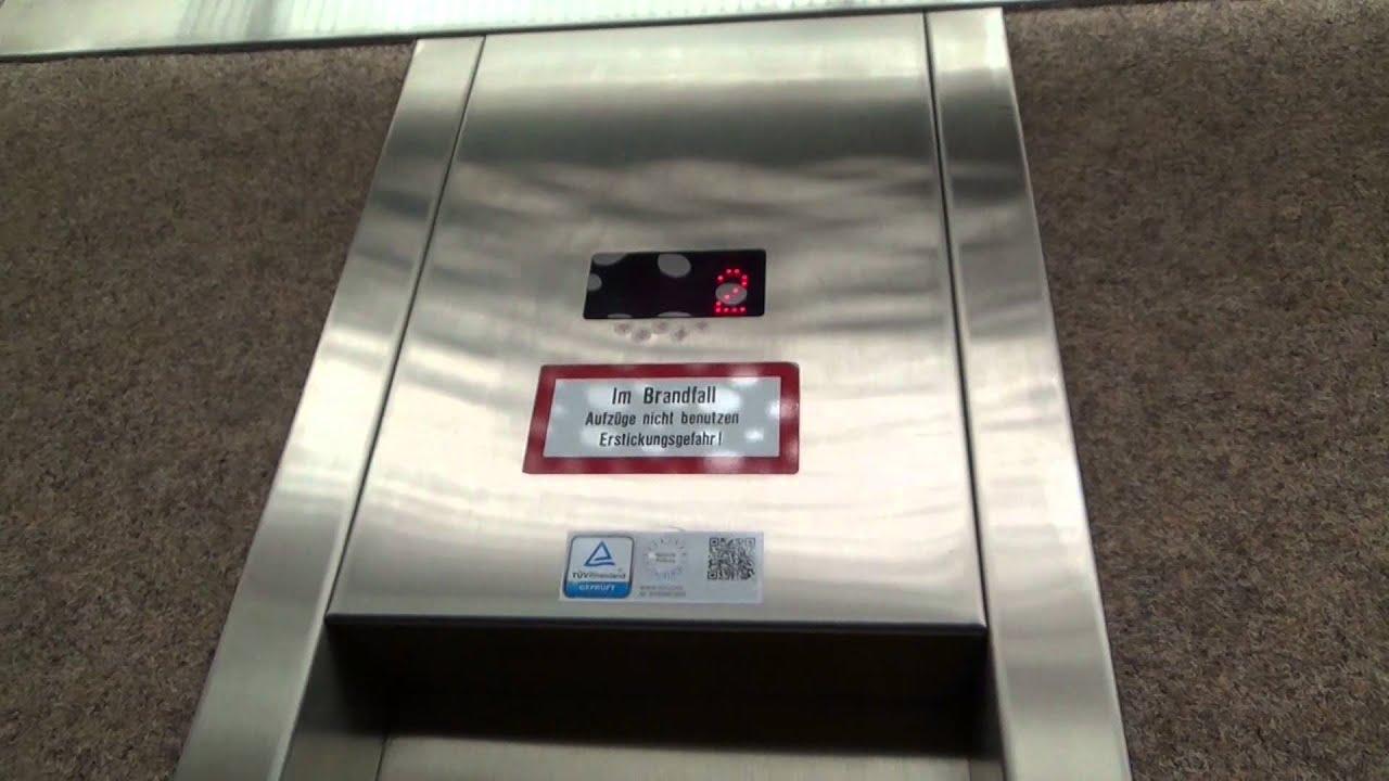 elevatour rhein sieg hospital n mbrecht youtube. Black Bedroom Furniture Sets. Home Design Ideas