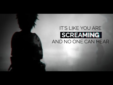 Stoick x Hiccup / It's like you're screaming...