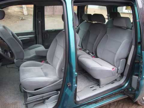 Peugeot 806 youtube for Interieur 807 8 places
