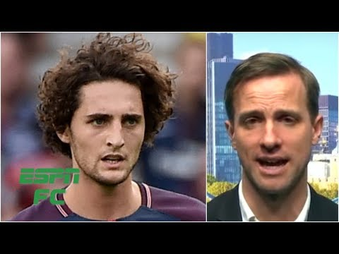 Is Adrien Rabiot's attitude to blame for PSG falling out? Should Mourinho go to Paris? | Extra Time