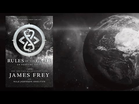 endgame:-rules-of-the-game-by-james-frey-|-official-book-trailer