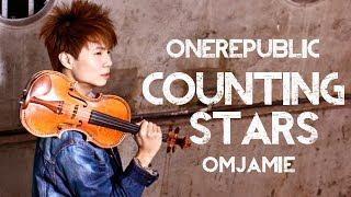 OneRepublic - Counting Stars Violin Cover