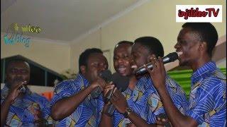 VOCAPELLA TANZANIA- HE TOUCHED ME (SWAHILI VERSION)
