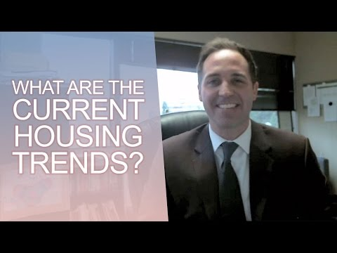 Salt Lake City Real Estate Agent: What Are the Current Housing Trends in Salt Lake City?