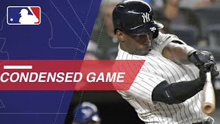 Condensed Game: TOR@NYY - 9/14/18