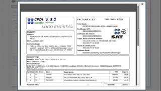 Demo - Código fuente php factura electrónica