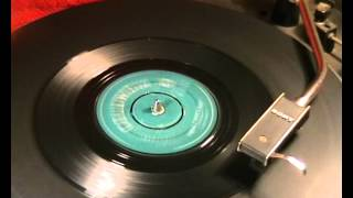Earl Guest - Honky Tonk Train Blues + Winkle Picker Stomp - 1961 45rpm