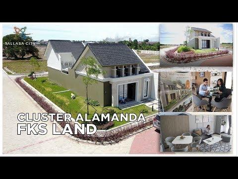 Review Rumah Tipe 65 Dan 49 Cluster Alamanda FKS Land