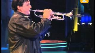 Ricardo Montaner, Besame la Boca, Festival de Viña 2002