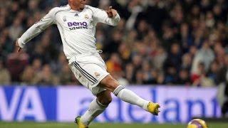Ronaldo vs Athletic Bilbao 06/07