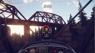 Проклятая миссия - Ешь, молись, стреляй - ужас а не задание #10 - Far Cry 5