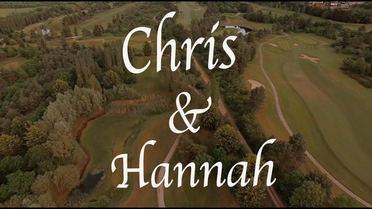 Chris & Hannah