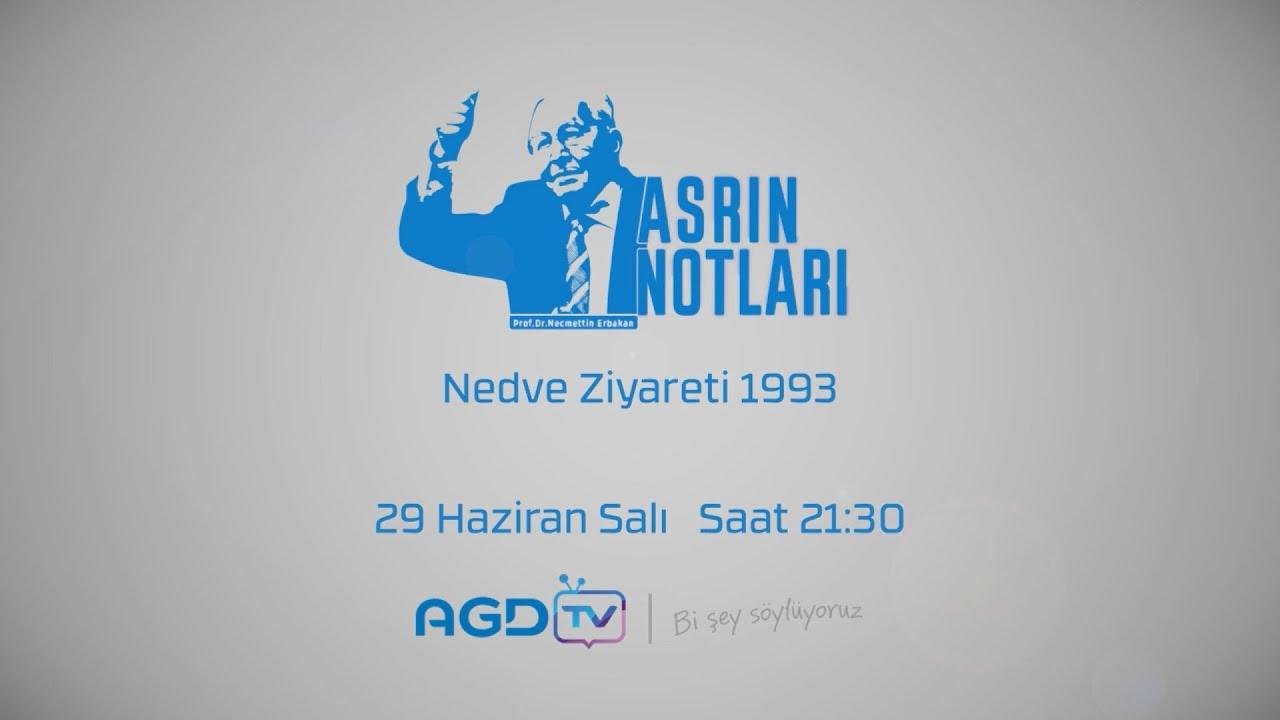 ESAM Adil Düzen Tartışması 1992 | Prof. Dr. Necmettin Erbakan