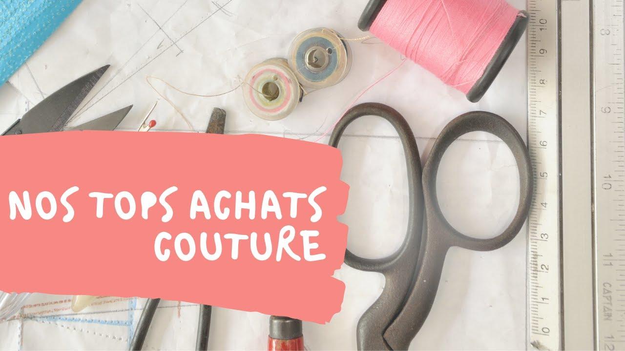 Nos MEILLEURS ACHATS Couture ! #1