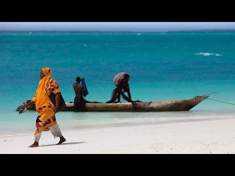 Zanzibar, Diani Beach Kenya, 01/2013