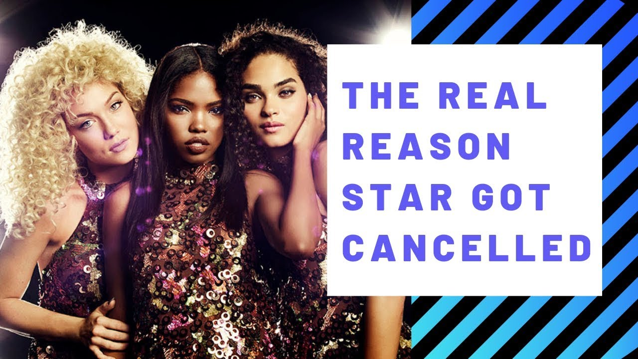 Download The Real Reason Lee Daniel's Star Got Cancelled