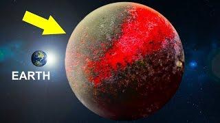 Dieser Planet ist 123 mal größer als die Erde