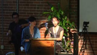 Science Hack Day San Francisco 2014 Demos