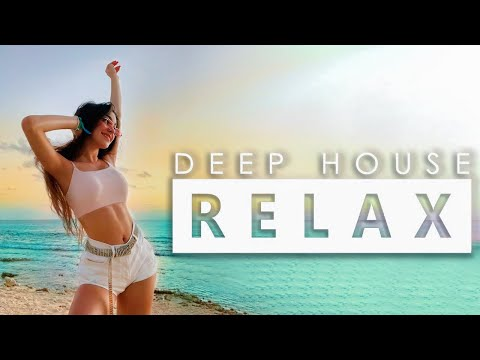 Japan Summer Mix 2021 - Deep House 2021 🌴 Best Of Vocal Deep House Relax ↠ Feeling Me