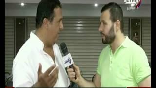 فيديو | أحمد جلال إبراهيم يتحدث عن الشروط المالية في عقد فيريرا