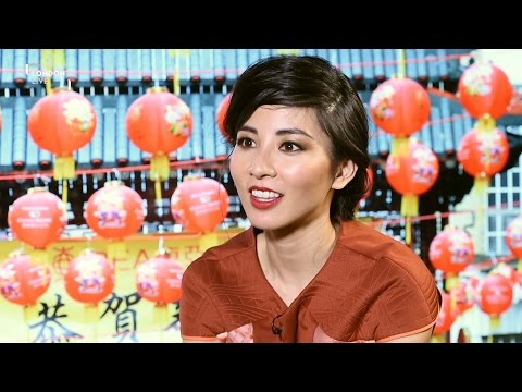 Jing Lusi on what to expect from this years London Chinese New Year celebrations