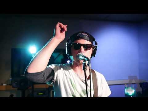 Josh Berwanger - Time Traveler - Audiotree Live