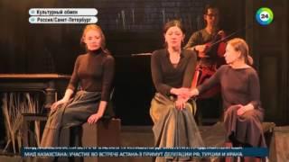 Путешествие во времени «Трех сестер» Чехова