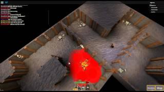 [ROBLOX: Eroi!] Giochiamo Ep 1 - OP Boss!