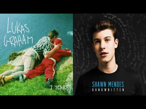 "Lukas Graham Vs Shawn Mendes - ""Life Of 7 Years"" Mashup"