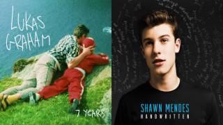 Download Lukas Graham Vs. Shawn Mendes -