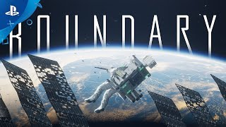 Boundary – Orbital Security Detail | PS4