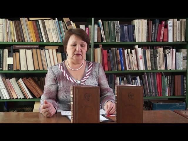 Изображение предпросмотра прочтения – ЕленаПодковыркина читает произведение «Дым» Ф.И.Тютчева