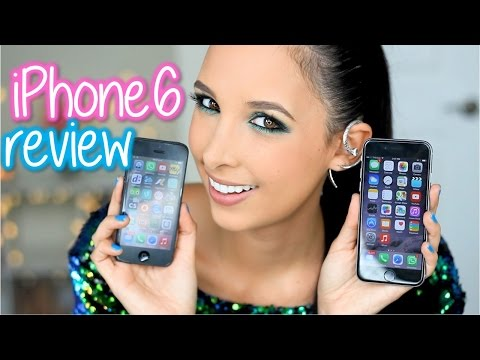 iPhone 6 REVIEW! ❤