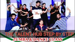 Nimi mini aankho ko chupa ke rkhle Baaghi 2 movie song dance video Choreograph by suraj sir jhunjhu
