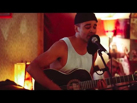 PATRICE - We Are The Future In The Present (Life's Blood Stripped Down Session)