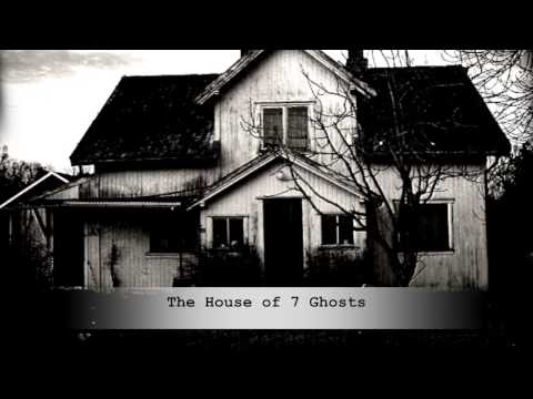 Nevada's Real Haunted Houses: The House Of 7 Ghosts