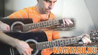 Выходные - Brainstorm - Аккорды и разбор   Песни под гитару - Nagitaru.ru