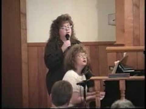 """""""The Anchor Holds"""" Mount Carmel Baptist Church, Fort Payne Alabama"""