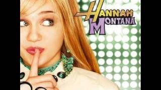 Hannah Montana - The Best Of Both Worlds [Song + Lyrics + Download]