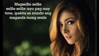 Repeat youtube video The Selfie Song - Davey Langit ( Clean full song with lyrics)