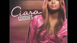 ciara goodies [with lyrics]