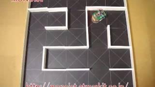 姿勢制御 マイクロマウスで始める組み込み開発入門(15)