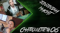 ChatRoulette #06★Super Talent übler Text !!!!!!