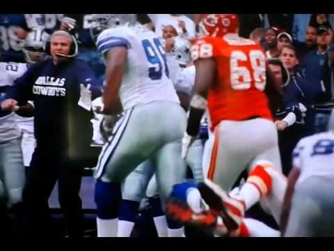 Will Shields (HOF Chiefs OG)