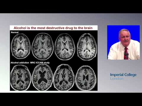 David Nutt - Why Scotland Should Lead The Neuroscientific Enlightenment (April, 2015)