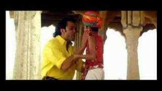 Kesariya (Uncut Song Trailer) | Nanhe Jaisalmer | Bobby Deol & Dwij Yadav