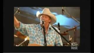 "Alan Jackson - ""Country Boy"""