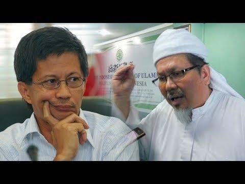 Tengku Zulkarnain: Fiksi itu di Masa Depan akan menjadi Realita